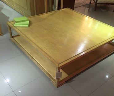 Устойчивый новый итальянский стол в Бишкек