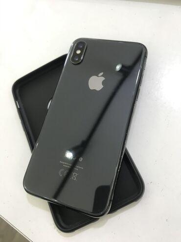 IPhone X | 256 GB | Qara | İşlənmiş