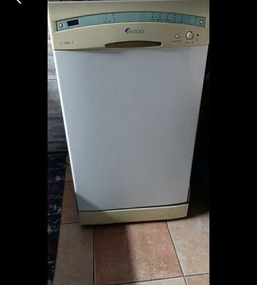 посудомойка в Кыргызстан: Посудомоечная машина