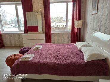 В городе Каракол сдается гостевой дом для отдыхающих.Всего мест для 12