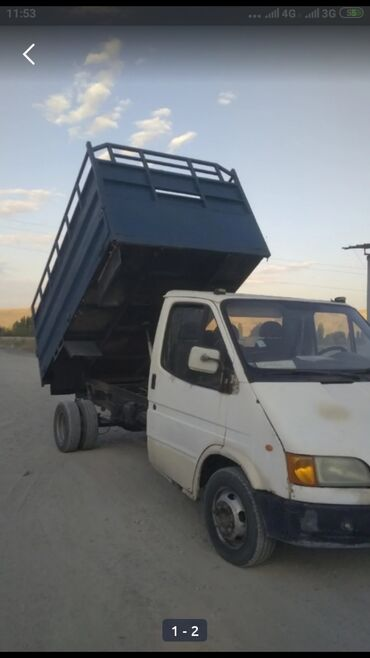 Rayonlara yuk dasima xidmeti - Кыргызстан: Вывоз мусора Портер такси, самосвал, преезд, грузоперевозки, уголь