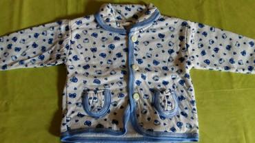 Komplet za bebe vel. 3M,polova,ocuvan i topao - Petrovac na Mlavi - slika 2