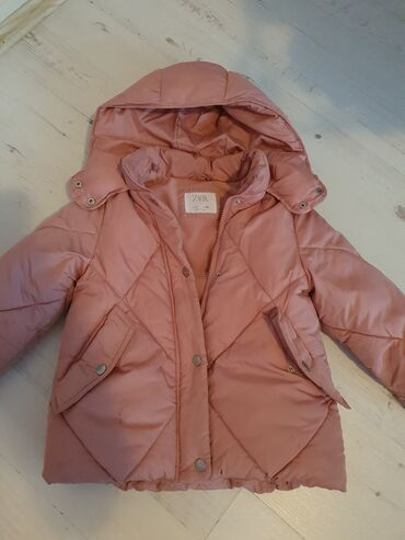 Decija zimska jaknica Zara, br. 122
