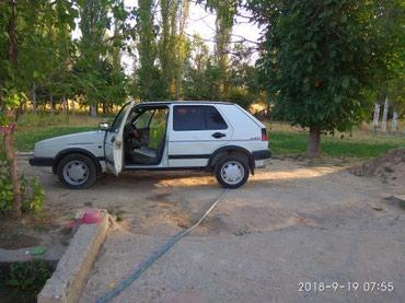 Volkswagen Golf 1989 в Покровка