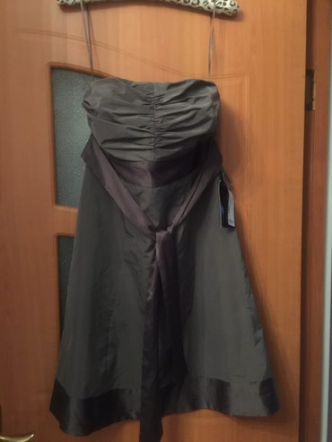 Платье новое, привезен из США в Бишкек