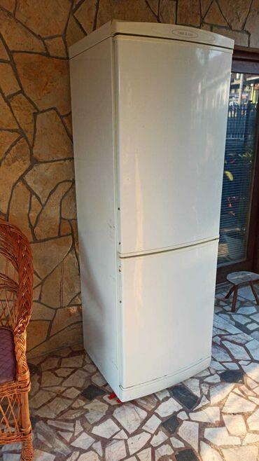 Kamere - Srbija: Upotrebljen Dvokomorna bela refrigerator Gorenje