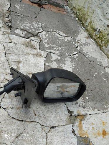 равон-бишкек в Кыргызстан: Зеркало на равон сломана только пластмассы остальное всё на месте