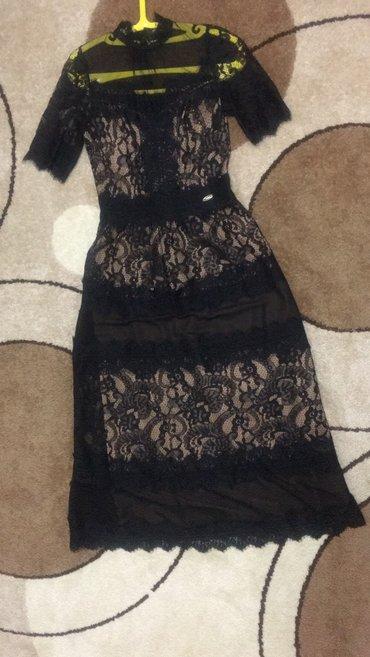 Срочно!!!!Продаю платье, одевала на 3 в Бишкек