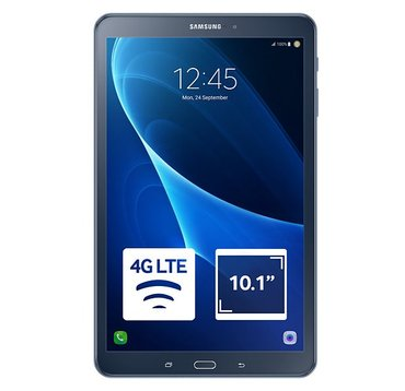 Новый Планшет Samsung SM-T585 Galaxy Tab A 10.1 Single Sim в Бишкек
