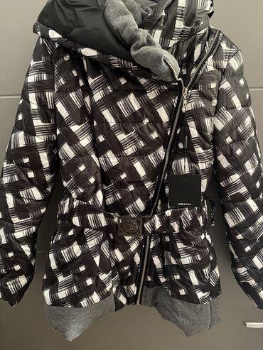 Kratka zimska jakna Novo!!!