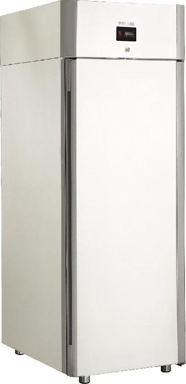 шредеры agent в Кыргызстан: Шкаф холодильный POLAIR CM107-Sm Alu Температурный режимот 0 до 6 °C