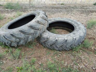 traktor 892 - Azərbaycan: 892 qabaq tekerleri ve 1221 arxa tekerleri satilir 2 ilin tekerleridi