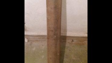 Продаю новую металлическую трубу в Бишкек