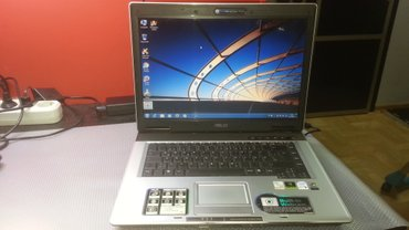 Asus z53j core 2 duo t5600, webcam, 250 gb hardodlican core 2 duo - Beograd