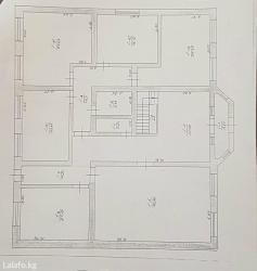Продаю дом,начало Лебединовки,474м2,уч.27соток в Бишкек - фото 8