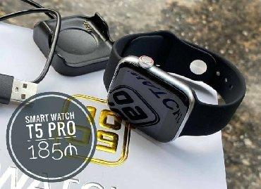 buick enclave 3 6 at - Azərbaycan: Smart Watch T5 Pro1.Saat göstəricisi2.ürək