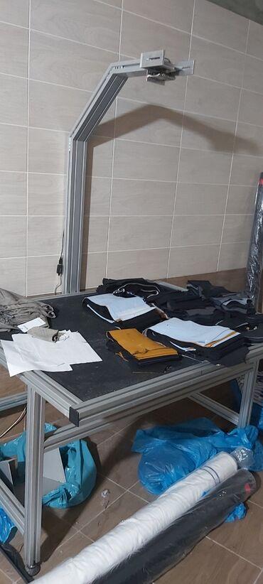 derzi - Azərbaycan: Derzi sexi ücün lekal cıxadan printer var şekil cekeni praqramı var