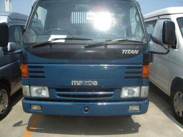 Грузовики - Кыргызстан: Обмен на портер мазда титан Mazda titan на Hyundai porter теги мазда т