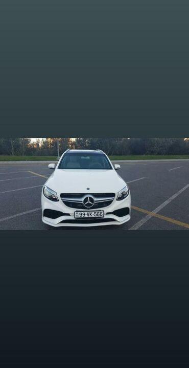 diski w222 amg в Азербайджан: Mercedes-Benz GL-class AMG 2018