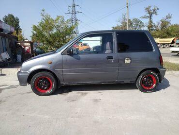 Daihatsu в Кыргызстан: Daihatsu Cuore 0.8 л. 1991   973000 км