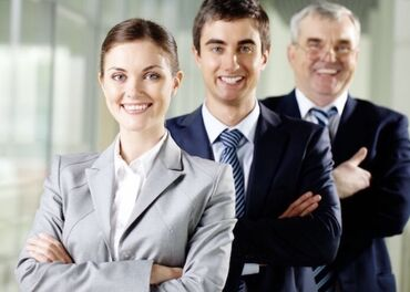 Требуются бывшие госслужащие. Работа административного характера