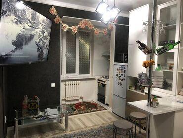 Продается квартира: Элитка, Кок-Жар, 1 комната, 39 кв. м