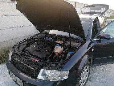 Audi a8 2 tfsi - Srbija: Svi delovi za (AUDI A4 b6 i AUDI A6 C5) 1.8t 1.9 tdi 2.5tdi2.4 2.8