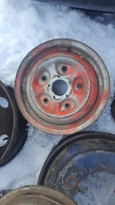 ford transit в Кыргызстан: Ford Transit диски на 15 девяностый год