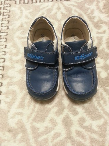 стильные женские сабо в Кыргызстан: Продается ортопедическая обувь б/у:ботинки 26 размер 17 см по стельке