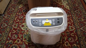 Кислородный концентратор бишкек цена - Кыргызстан: Кислородный концентратор цена 550USD тел