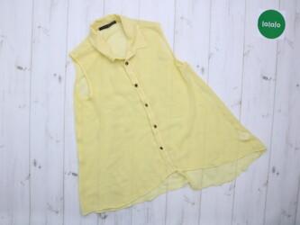 Женская блуза Atm, р. S    Длина: 55/60 см Пог: 38 см Материал: 100% п