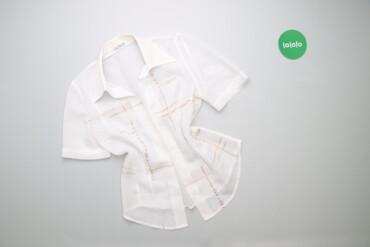 Жіноча сорочка блуза Lauren, S    Бренд Lauren Колір білий Розмір S  Д