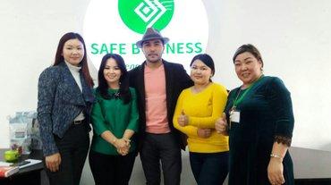 Зарплато. от 4000 т в неделю по 50000т сомов  в Бишкек