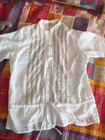 Блуза 48-50 ,качество в Бишкек
