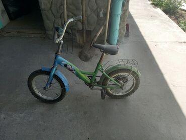 Детский мир - Кочкор-Ата: Продаю детские велосипеды по 2000 сом каждый. Город кочкор ата