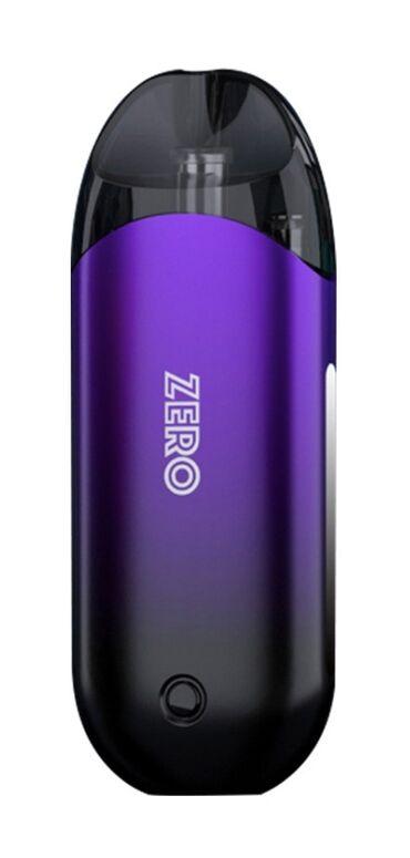 Личные вещи - Кашка-Суу: Renova zero в идеальном состоянии, в комплекте зарядка и картридж