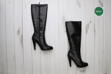 Жіночі чоботи Carlo Pazolini, р. 38    Висота підбора: 11 см Висота ха