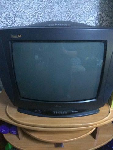 Продаю телевизор LG нерабочий, ремонту подлежит, диагональ 52 в Бишкек
