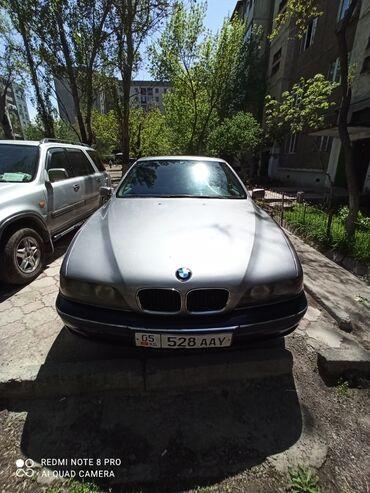 BMW 528 2.8 л. 1996 | 355000 км