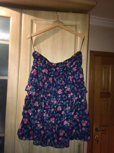 Letnja haljinica, neoštećena i jako malo korišćena! Veličina 42 - Nis