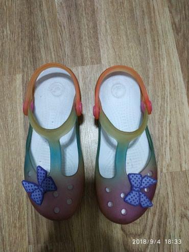 Bakı şəhərində Обувь для девочки