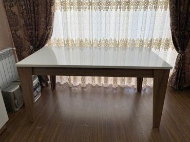 Новый неиспользованный стол, с в Bakı