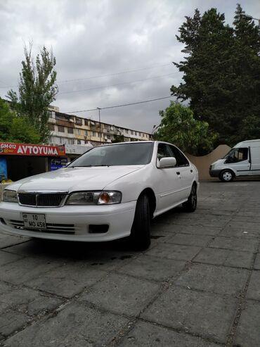 koreyadan maşın sifarişi - Azərbaycan: Nissan Sunny 1.3 l. 1999 | 435000 km
