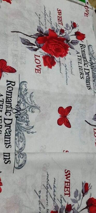 Kućni dekor - Subotica: Komlet posteljine za singl krevet