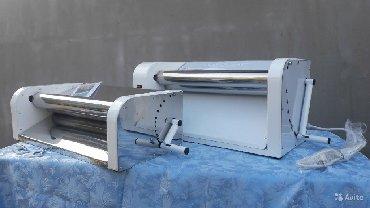 Biznes xidmətləri Bakıda: Тестораскаточная машина или тестораскатка (есть электро и ручные) для