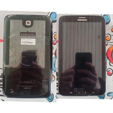 Tab 3 - SamsungQiymət : 60 azn.( real alıcı ilə qiymətdə razılaşmaq