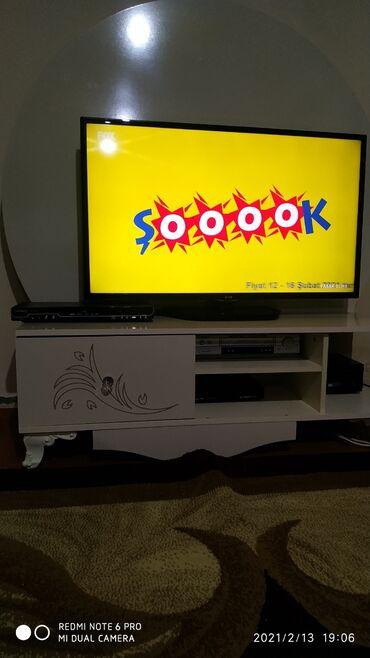 Televizor altligi tezedi satilir
