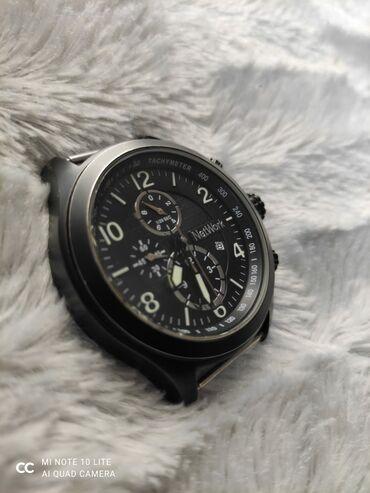 Qol saatları - Ceyranbatan: Orginaldır. Ağır saatdır. Hal-hazırda işləyir. Xronoqrafların hamısı