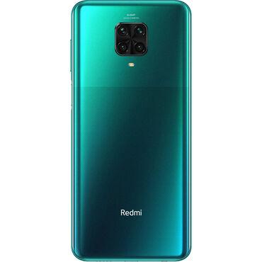 Xiaomi Azərbaycanda: Xiaomi Redmi Note 9 Pro (6GB,64GB,Tropical Green)   Məhsul kodu:   Kre