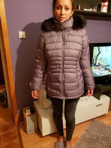 Calvin-klein - Srbija: Vrhunska orig. Celvin Klain jakna vel.M, kupljena u SAD. NAJNIŽA CENA